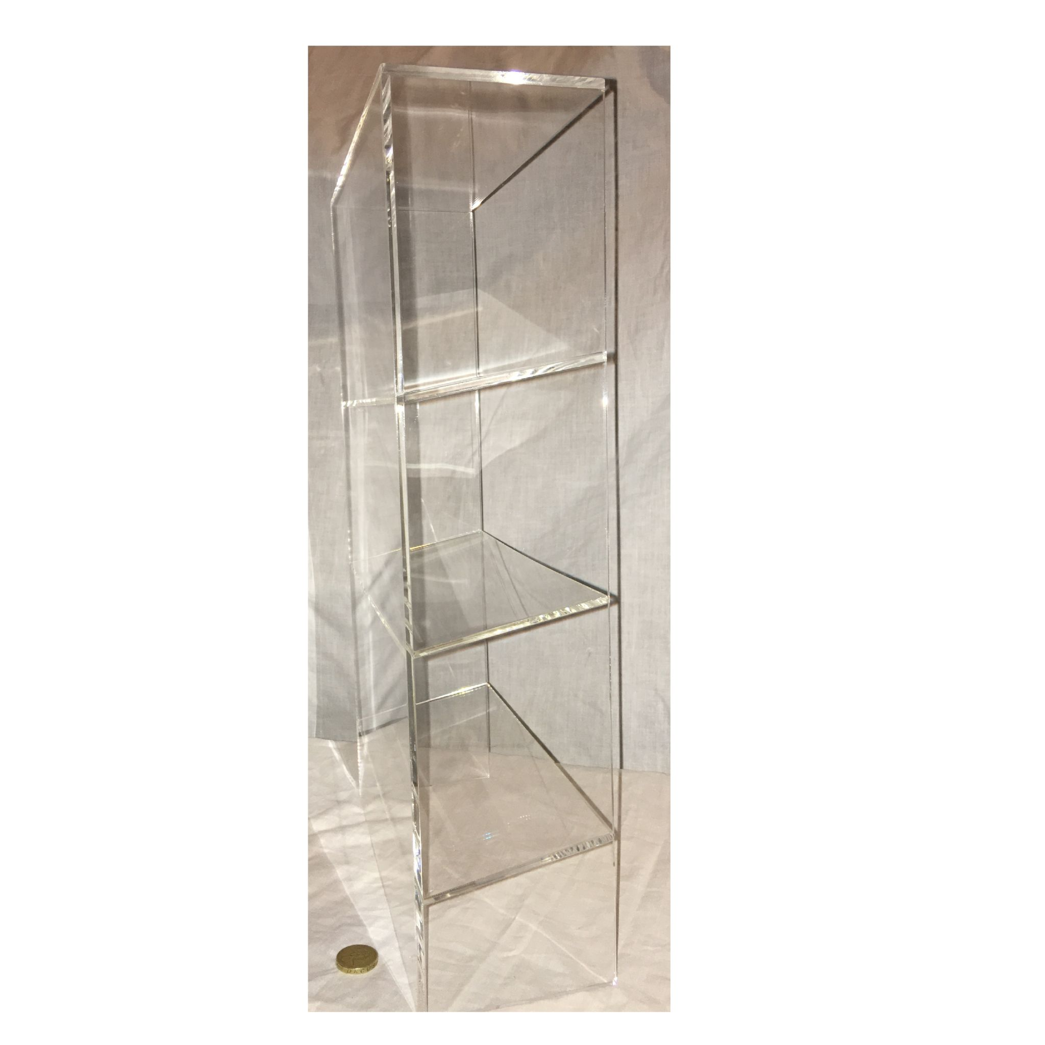 Acrylic Shelves Display Cases 28 Images Acrylic Two